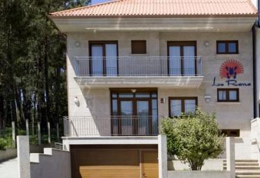Apartamentos La Rana - Sanxenxo, Pontevedra