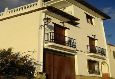 Casa Mamica Rosario - Yegen, Granada