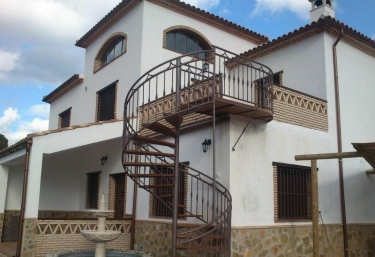 Alojamiento rural La Veguetilla - Frailes, Jaén