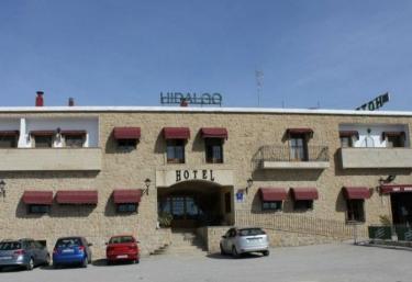 Hotel rural Hidalgo - Torreperogil, Jaén