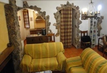 Casa de Arriba - Encinas de Yetas - Yetas De Abajo, Albacete