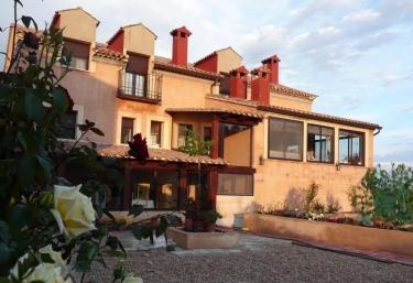 Apartamentos El Cabo - Las Majadas, Cuenca
