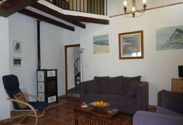 Casa Aitana - Abdet, Alicante