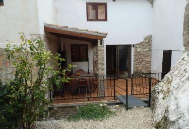 Casa Serella - Abdet, Alicante