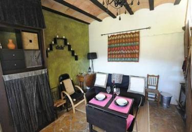 Casa La Sargantana - Fuentes De Rubielos, Teruel