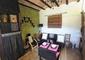 Casa La Sargantana