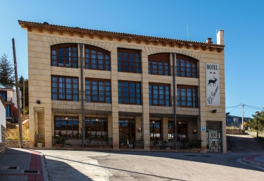 El Gamo - Tragacete, Cuenca