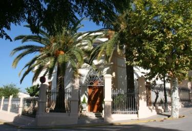 Hotel Casa Julia - Parcent, Alicante