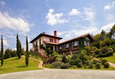 Hotel Ibarra - Zalla, Vizcaya