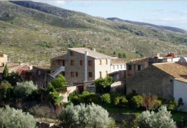 El Forn - Vall De Gallinera, Alicante