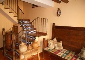 Casa El Granero