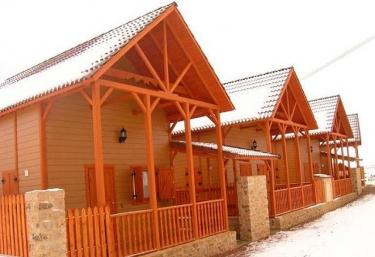Residencial Montes Universales - Orihuela Del Tremedal, Teruel