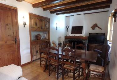 Casa rural Francisco Mayo - Isaba, Navarra