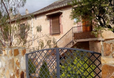 La Erilla - Conchar, Granada