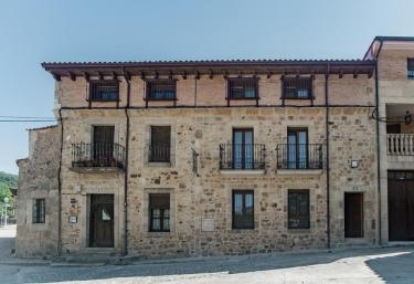 Pinares de Soria - Molinos De Duero, Soria