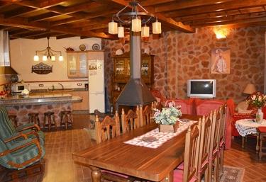 Sierra de Castril- El Chorrillo - Castril De La Peña, Granada