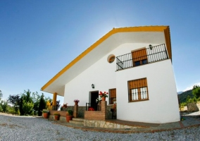 Sierra de Castril- Casas