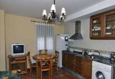 Apartamentos Rurales Sierra de Gúdar II - Gudar, Teruel
