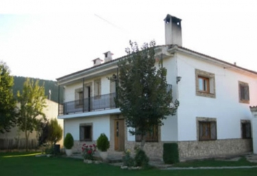 Casa Hipólita - Vega Del Codorno, Cuenca