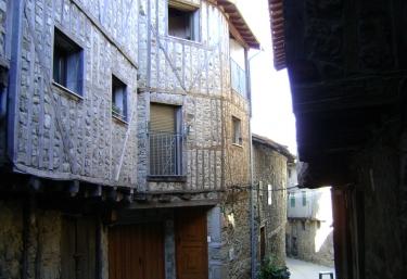 Casa López - San Martin Del Castañar, Salamanca