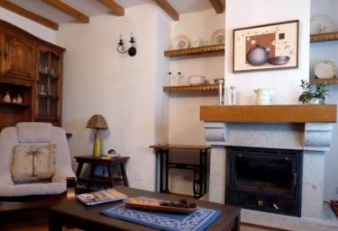 Casa rural Las Nieves - Navarredonda De Gredos, Ávila