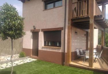 Casa Doña Jimena - Albarracin, Teruel