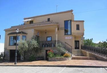 Hostal Santa Cruz - Masueco, Salamanca