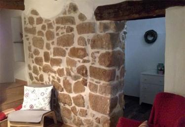 Casa Rural El Encanto de Mora - Mora De Rubielos, Teruel