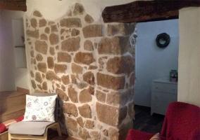 Casa Rural El Encanto de Mora