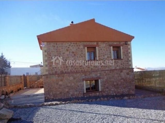 Casa rural tito en guadix granada - Casa rural guadix granada ...