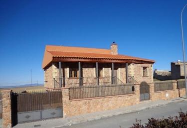 Casa rural Tito - Guadix, Granada