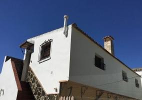 Casa rural La Cascada