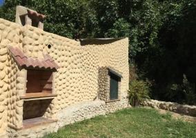 Casa rural la cascada casas rurales en el bosque c diz - Casas rurales en el bosque cadiz baratas ...