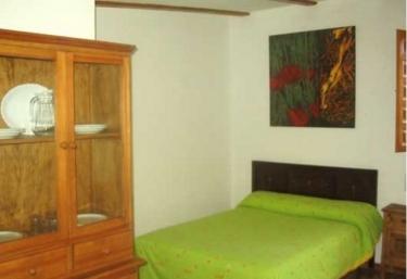 Casa Fausto- Rebollo - Formiche Alto, Teruel