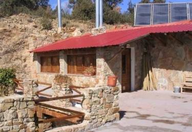 Casa Fausto- Enebro - Formiche Alto, Teruel