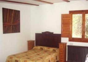 Casa Fausto- Enebro