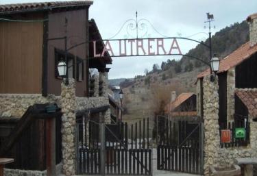 La Utrera - Las Majadas, Cuenca