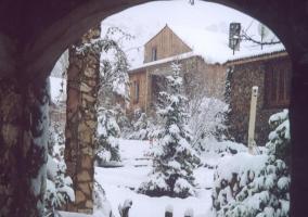 Invierno en La Utrera