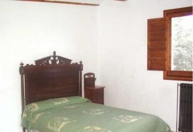 Casa Fausto- Carrasca - Formiche Alto, Teruel