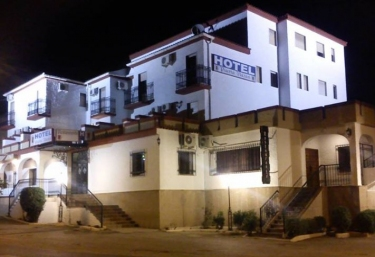 Hotel Puerta Nazarí - Orgiva, Granada