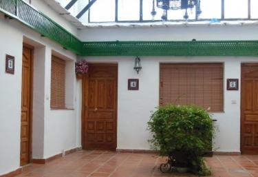 Apartamentos Rurales Cerro Negro - Capileira, Granada
