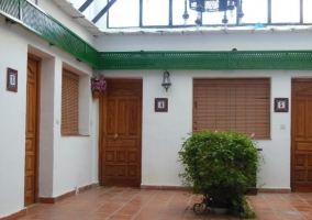Apartamentos Rurales Cerro Negro