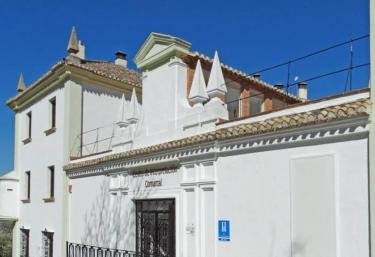 Hostal rural- Albergue de Moclín - Moclin, Granada