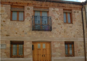 Casa Rural Pinillos