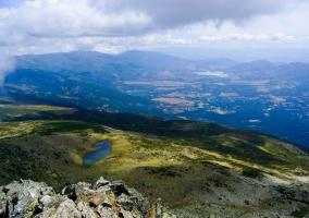 Parque Natural de la Sierra del Guadarrama