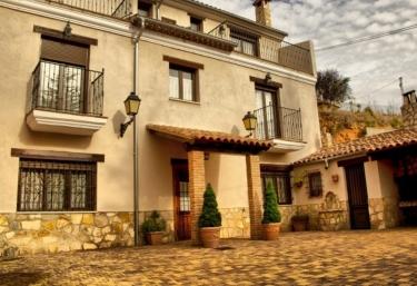Alojamientos rurales La Fuente - Villalba De La Sierra, Cuenca