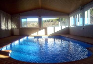 El Fresno - Apartamentos - Boniches, Cuenca