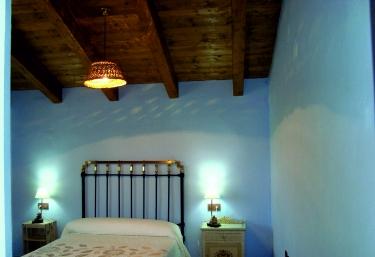 El Fresno - Casas Rurales - Boniches, Cuenca