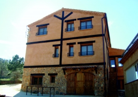 Habitación matrimonio Alba