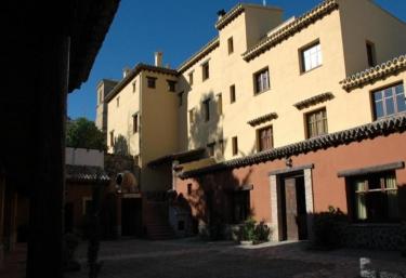 La Casa de las Médicas - Buendia, Cuenca